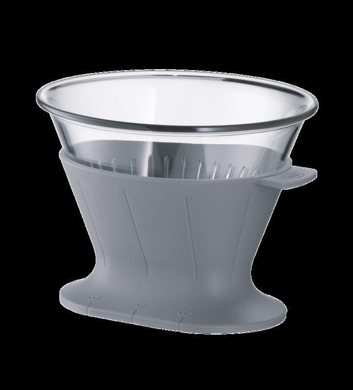 Alfi-Tassenfilter-Space-Grey